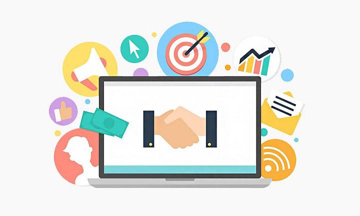 چگونه در راهاندازی کسبوکارهای آنلاین موفق شویم؟