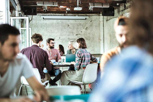 آیا ویژگیهای کلیدی یک کارآفرین موفق را دارید؟