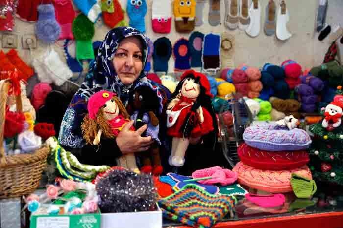 قصه عروسکهای خاله کبری