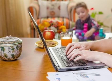 راه اندازی مشاغل خانگی پردرآمد: عدم اطمینان را به فرصت تبدیل کنید