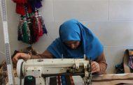 از یک اتاق ۹ متری تا راهاندازی تولیدی لباس نوزاد در قزوین