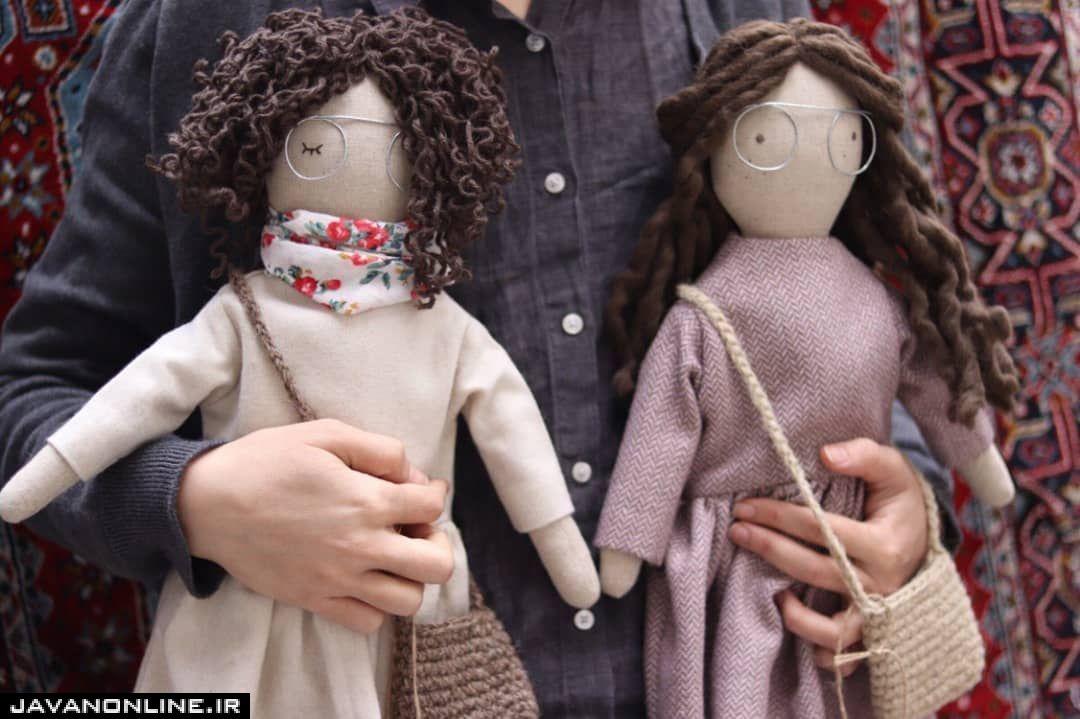 عروسکهایی که پولساز شدند