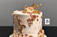 تجربه موفق کارگاه خانگی کیک پزی